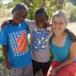 Naomi in Malawi