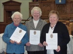 Long-Serving Elders