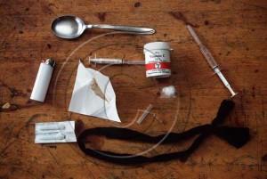 Heroin Gear