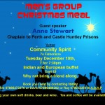 Men's Christmas meal Colour flyer 2013 JPEG